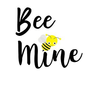 Bee Mine by mysticalberries