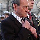 Bertrand Delanöe by imogen