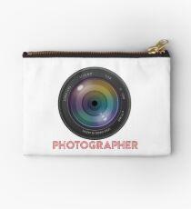 photographer Studio Pouch