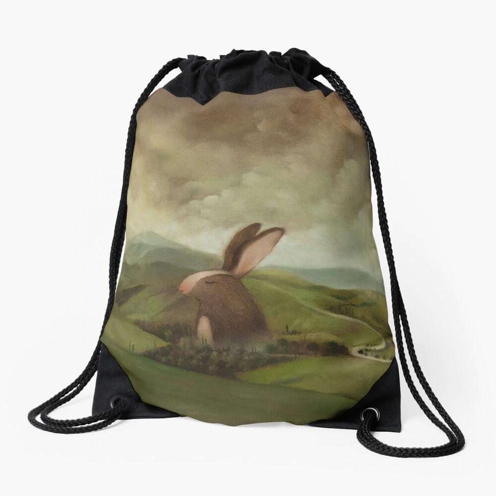 Stufatino Drawstring Bag