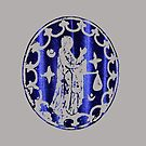 Astrology Aquarius the Water Carrier by chihuahuashower