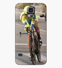 Alberto Contador Case/Skin for Samsung Galaxy