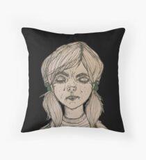 Sick, Sad World  Floor Pillow