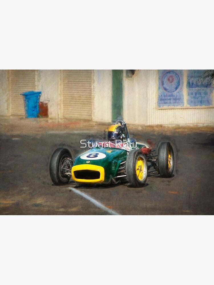 1960 Lotus 18 FJ by StuartRow
