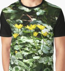 Forage Graphic T-Shirt