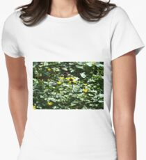 Forage Women's Fitted T-Shirt