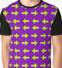 Moving illusion, Op art, optical art, visual art, optical illusions, abstract, Hip, modish, astonishing, amazing, surprising, wonderful, remarkable, extraordinary Graphic T-Shirt