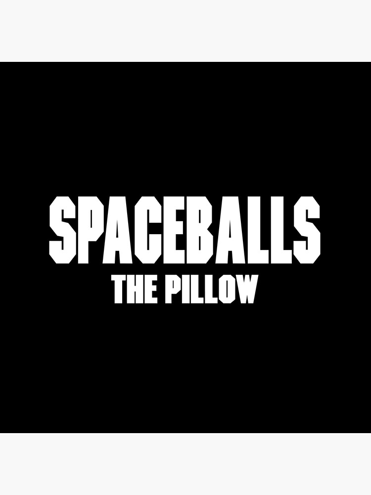Spaceballs Branded Items by UnconArt
