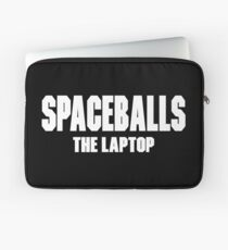 Spaceballs Branded Items Laptop Sleeve