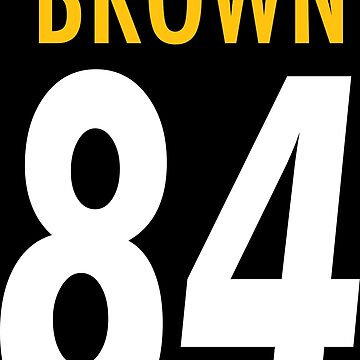 BROWN 84 #AB84 by Hashtangz