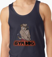 GYM DOG Tank Top