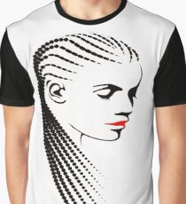 FACE 1 Graphic T-Shirt