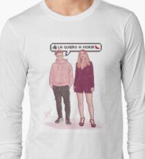 Raoul & Mireya - OT2017 Long Sleeve T-Shirt