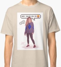 There is something in me - Miriam 1 Classic T-Shirt