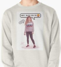 There's Something In Me - Miriam 2 Pullover