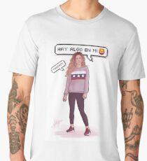 There's Something In Me - Miriam 2 Men's Premium T-Shirt