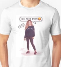 There's Something In Me - Miriam 4 Unisex T-Shirt