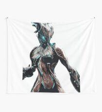 Valkyr - Warframe v2 Wall Tapestry