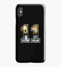 Stranger Things Inspired - Eleven iPhone Case