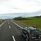 long drive by redscorpion