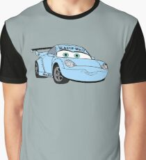 Shift Shirts RWB Sally Graphic T-Shirt