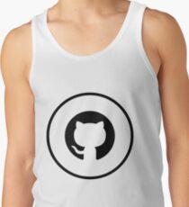 GitHub Tank Top