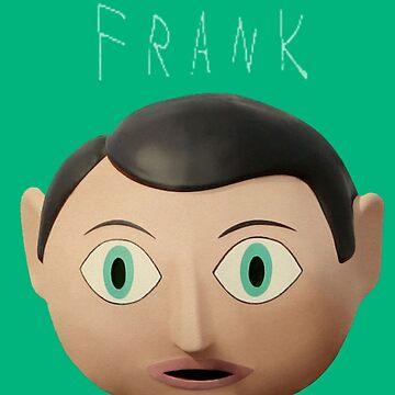 Frank by funkeyman5