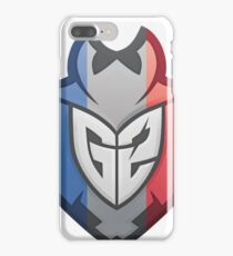 G2 Esports French Flag iPhone 7 Plus Case