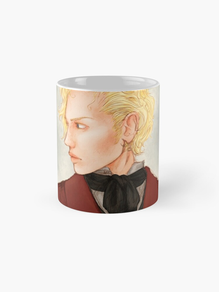 Vista alternativa de Taza Enjolras
