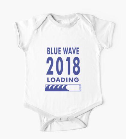 Blue Wave 2018 Loading Kids Clothes