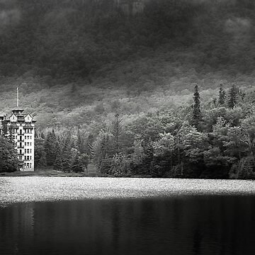 The White Castle by micmac