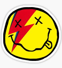ROCK ART #NIR X ZIG Sticker