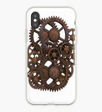 Zahnrad iPhone-Hülle & Cover