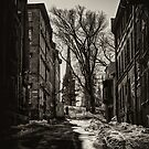 Dead End by TheNatureOfThings
