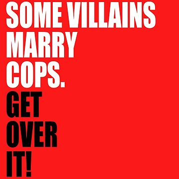 VILLAINS AND COPS by athelstan