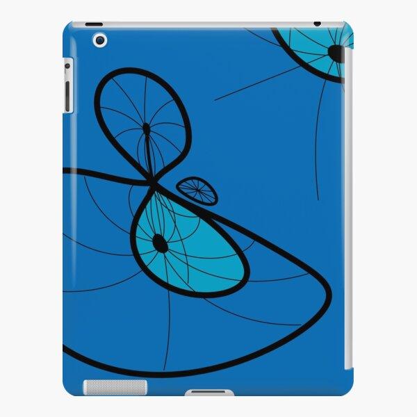 blue pearl iPad – Leichte Hülle