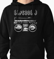 Can't Live Without My Radio Pullover Hoodie