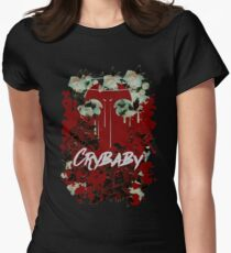Crybaby Women's Fitted T-Shirt