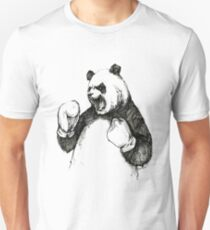 panda t-shirt Unisex T-Shirt