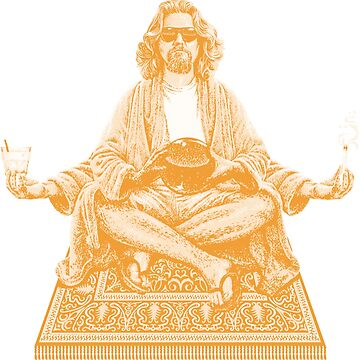 The Dude Lebowski by athyabm