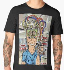 Choose Ye Your State Of Mind Men's Premium T-Shirt