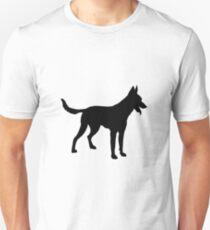 Belgian Malinois Unisex T-Shirt
