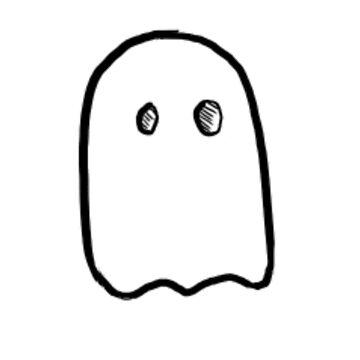 Ghost by PixelAsh