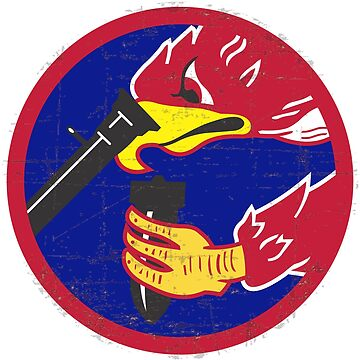 55th Bombardment Squadron - US Army Air Force by pzd501