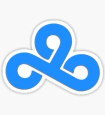 Cloud9 Logo Sticker