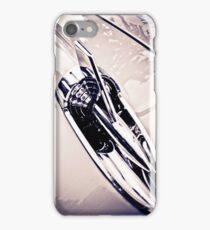 Chrome Bullet iPhone Case/Skin