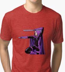 Stephs Sticks Tri-blend T-Shirt