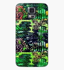 Line country Case/Skin for Samsung Galaxy