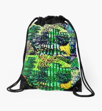 Line country Drawstring Bag