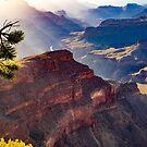 Grand Canyon, Arizona - South Rim by BLTV